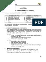 BALOTA - 6 - LA GEOSFERA