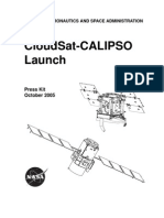 Cloudsat-CALIPSO Launch Press Kit (Oct 2005)