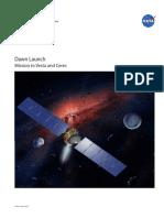 Dawn Launch Press Kit July 2007