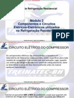 Modulo2COMPONENTESECIRCUITOSELETRICOSELETRONICOSAPLICADOSAREFRIGERACAO.pdf