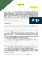 Template Introducao a Pesquisa (1)