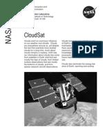 NASA Facts CloudSat