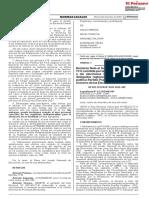 decreto 520-2020