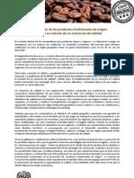 Consorcios de Calidad- Nota Conceptual