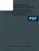 Johann Gottlieb Fichte - Fundamento do Direito Natural.pdf