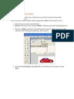 Tutorial Macromedia Flash 8 Button(2)