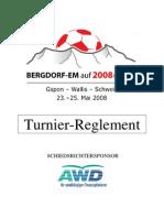 BDEM-Turnierreglement 2008 d