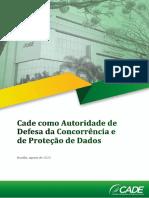 Cade como Autoridade de Defesa da Concorrência e de Proteção de Dados - versão Sergio_14-08