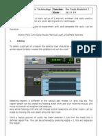 ProTools 2010 Revision 2