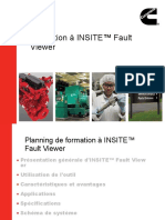 INSITE Fault Viewer Training_FR