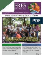 Boletín Mujeres y Cambio Climático No 5