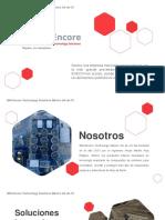 IMS-Encore Technology Solutions México SA de CV