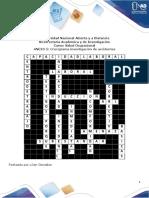 Anexo 5 - Crucigrama investigación de accidentes_OVIN PENAGOS