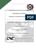 Investigacion 1 CNC