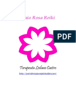 Raio Rosa Reiki - Acesso Gratuito