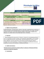Anexo 1 Ficha para análisis de lectura