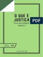 O que é Justiça.pdf