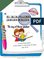 el maravilloso mundo bíblico semana 4 yo soy el buen pastor.pdf
