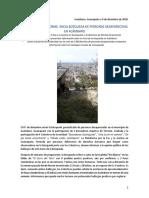 Informe 07dic2020 ColectivosAcambaro