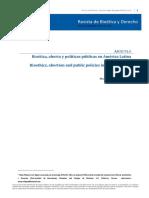 Bioética, aborto y políticas públicas en América Latina (1) (1)