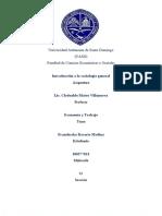 cap. 18 Economia y trabajo