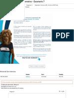 Sustentacion trabajo colaborativo - Escenario 7_ SEGUNDO BLOQUE-CIENCIAS BASICAS_FUNDAMENTOS DE QUIMICA-[GRUPO4]