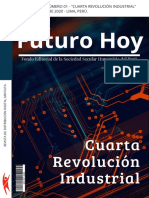 Futuro-Hoy-Vol.1-Nro.1-2020-Cuarta-Revolucion-Industrial-Fondo-Editorial-SSH