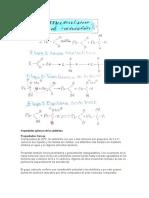 Mecanismo de reacción P7