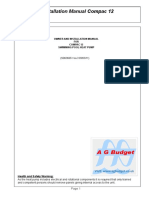 AG-Budget-Compac-12-Heat-Pump-User-Manual