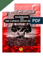 Handbook on Sri Lankan Genocidaires_TGTE