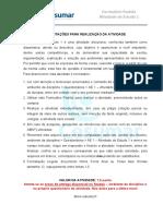 AE1 - ADM Materiais e Logística