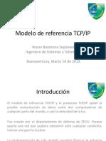 Sesion_3_-_Modelo_TCP-IP