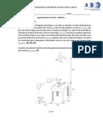 Segundo Examen Parcial Robotica
