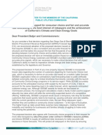 A2004014 SDCP Board CPUC Open Letter