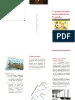 8. Constructivismo Sociocultural de Vigostky.