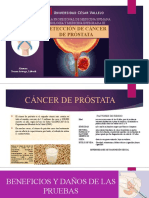 Screening CA próstata
