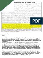 Article 1768 Civil Code cases