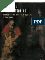 El Regreso del Hijo Pródigo - Henri Nouwen