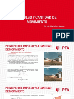Sesion 6 Impulso y cantidad de Movimiento.pdf