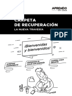 Orientaciones generales estudiantes y sus familias - Carpeta de recuperación.pdf