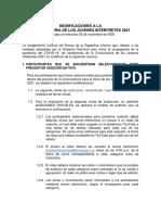modificaciones_convocatoria_ji2021