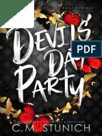 Devil day