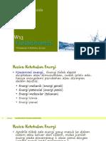 Mekanika Fluida W13