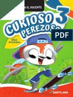 Curioso 3 integrado.pdf