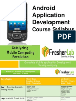 course-syllabus-Android