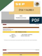 ETICAYVALORES-II