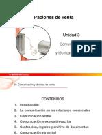 Comunicación y técnicas de venta (1)