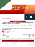 Manual de Calidad Claro RTNs 905&910 v.20200323.pdf