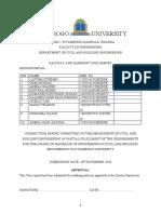 Railway Tour Report.docx