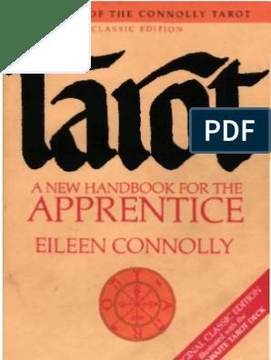 33315546-Tarot-Eileen-Connolly | Major Arcana | Playing Cards